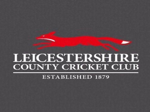 Leicestershire County Cricket Club.
