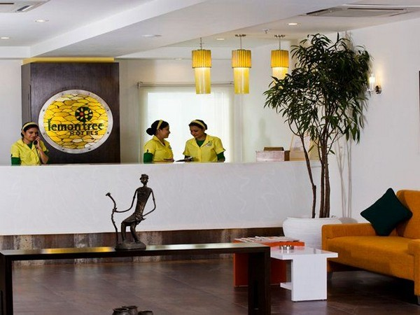 The hotel chain will reduce carbon footprint as part of sustainability initiatives