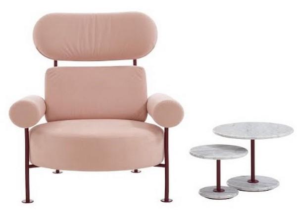 Ligne Roset 2019 Collection - IOTA Boutique Furniture