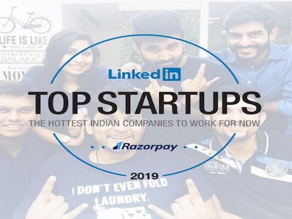 LinkedIn - Razorpay