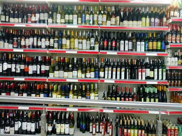 Tax on alcohol consists of 20 to 40 pc of state tax revenues