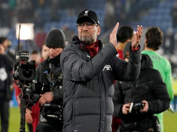 Liverpool win UEFA Super Cup after beating Chelsea on Thursday.