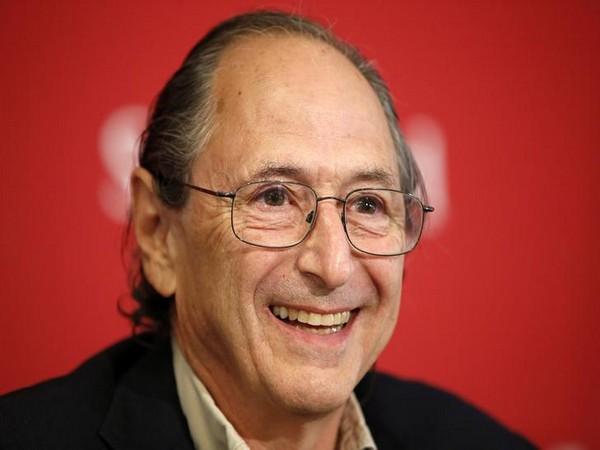 Michael Levitt (Photo courtesy: Reuters)