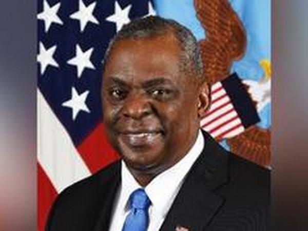 US Secretary of Defense Lloyd J Austin III (File Photo)
