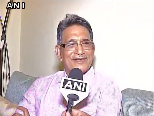 Former CJI Rajendra Mal Lodha (File photo)
