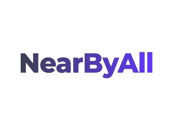 NearByAll logo
