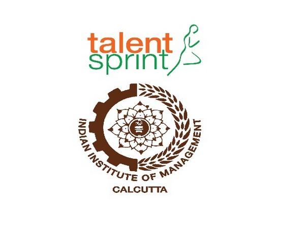 Talent Sprint logo