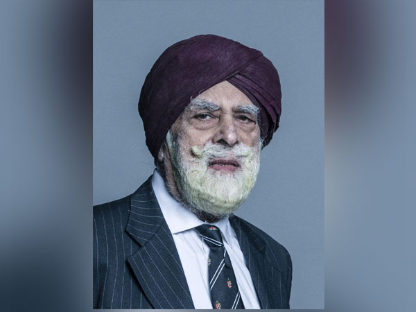 "87-year-old Sikh peer Lord Singh has accused BBC of ""prejudice and intolerance""."