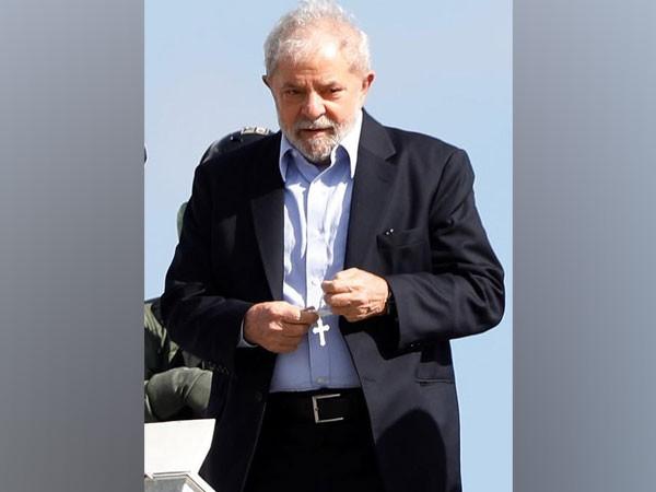 Former Brazilian President Luiz Inacio Lula da Silva (File pic)