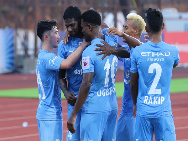 Mumbai City FC defeat Odisha FC (Photo/ Sportzpics)