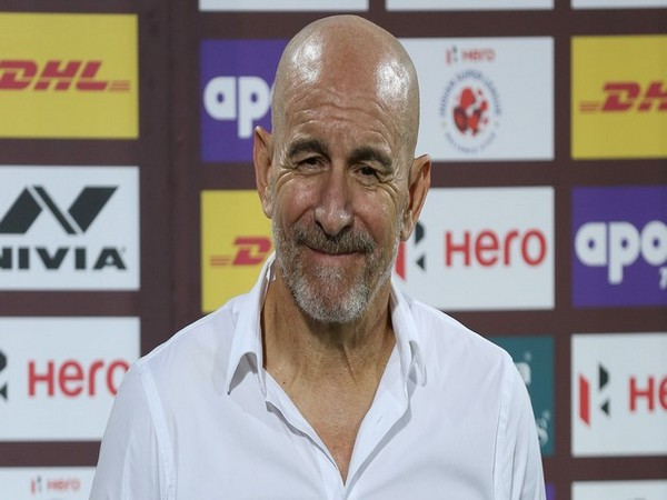 ATK Mohun Bagan coach Antonio Lopez Habas (Photo/ISL)