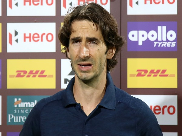 NorthEast United FC head coach Gerard Nus (Photo/ Sportzpics)