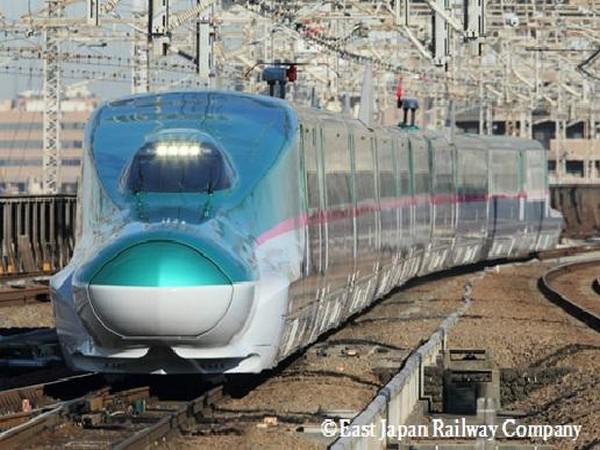 Japanese Embassy shared its first photos of Mumbai-Ahmedabad Bullet Train project
