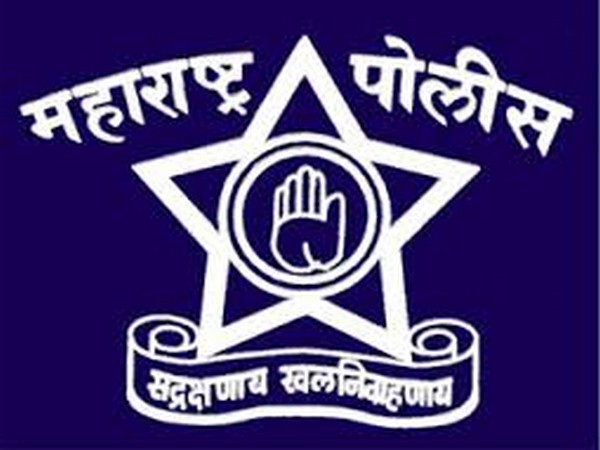 Maharashtra Police (Representative Image)