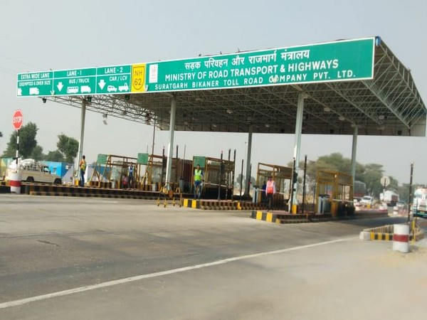 The company is engaged in the execution of roads and highways projects