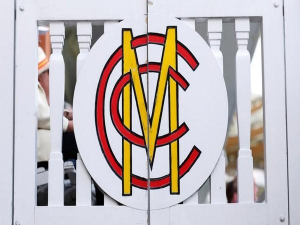 Marylebone Cricket Club logo