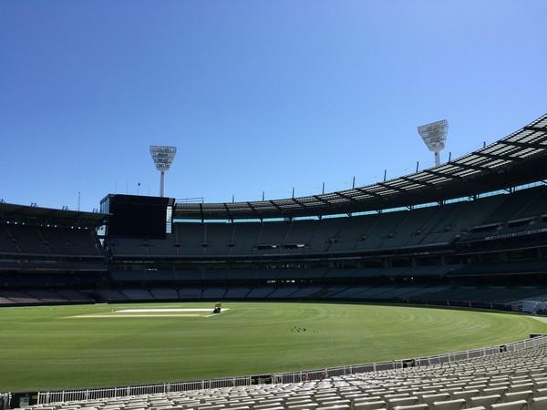Melbourrne Cricket Ground (file image)