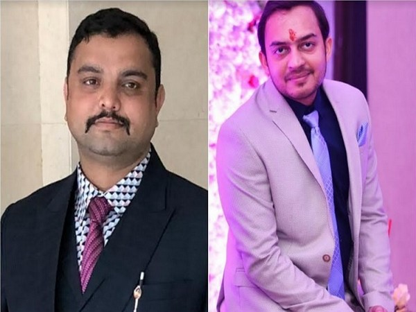 MD Vinod Bhati & CEO Akash Dubey