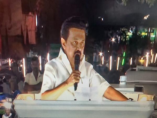 Tamil Nadu Chief Minister M K Stalin. (File Photo)