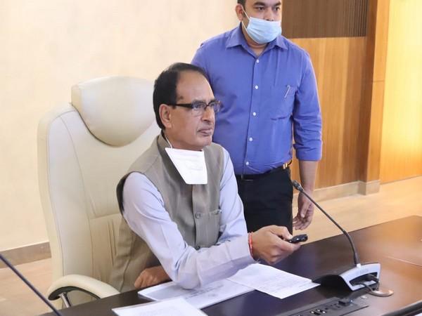 Madhya Pradesh Chief Minister Shivraj Singh Chouhan (Photo: Twitter @ChouhanShivraj)