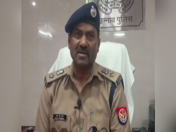 Unnao Superintendent of Police (SP), MP Verma