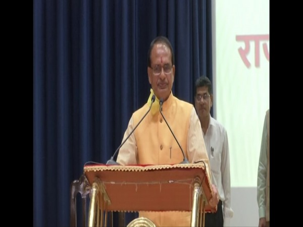 Chief Minister Shivraj Singh Chouhan (File photo)