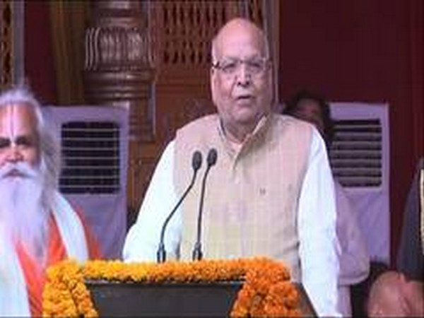 Madhya Pradesh Governor Lalji Tandon (File photo)