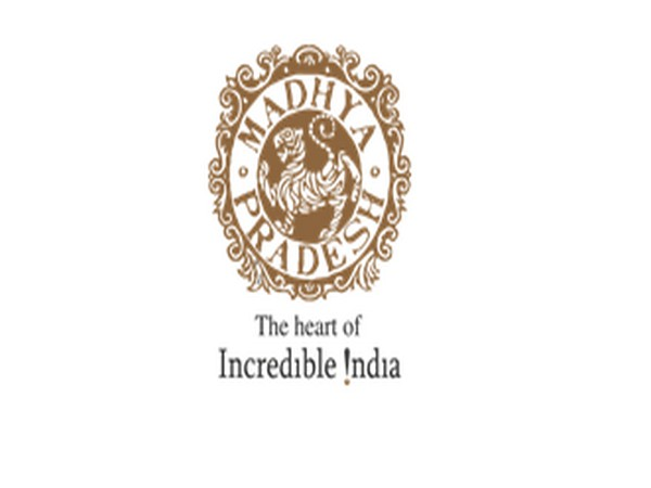 Madhya Pradesh Tourism logo