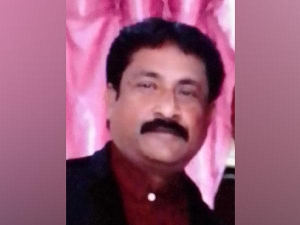 Muttahida Quami Movement (MQM) activist Shahid Aziz