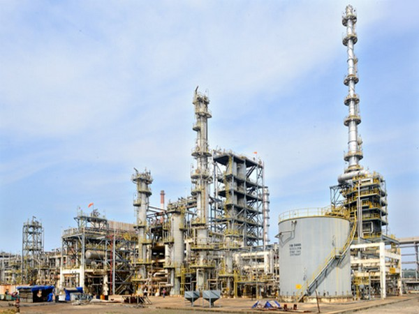 The company has 15 million tonnes refinery north of Mangaluru