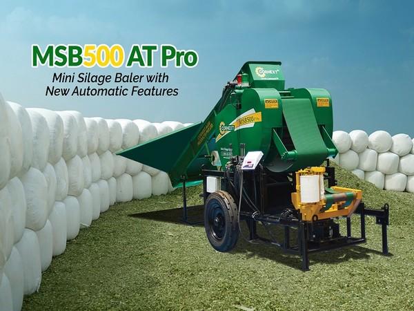 MSB500 AT Pro