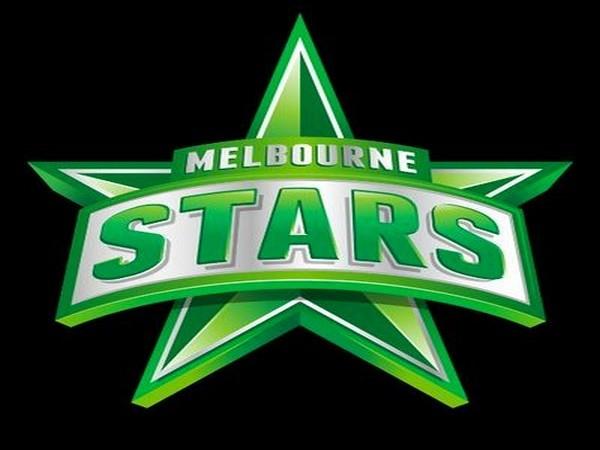 Melbourne Stars Logo (Image: Melbourne Stars' Twitter)