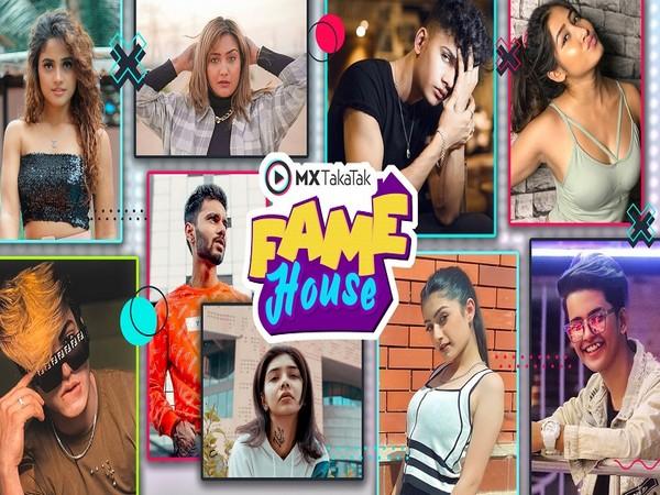 MX TakaTak Fame House