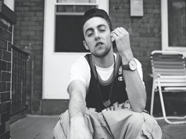 Mac Miller (Image courtesy: Instagram