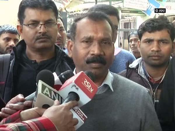 Former Jharkhand Chief Minister Madhu Koda (File photo)