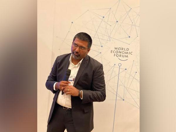 Madhusudan Gopalan, MD & CEO, P&G South Asia