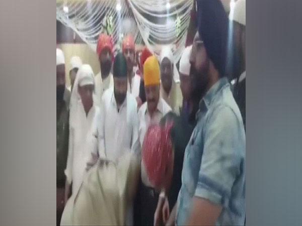 Dewas Municipal Corporation Commissioner, Sanjana Jain (Photo/Video)