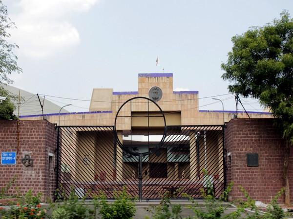Madhya Pradesh Legislative Assembly. Photo/Wikimedia