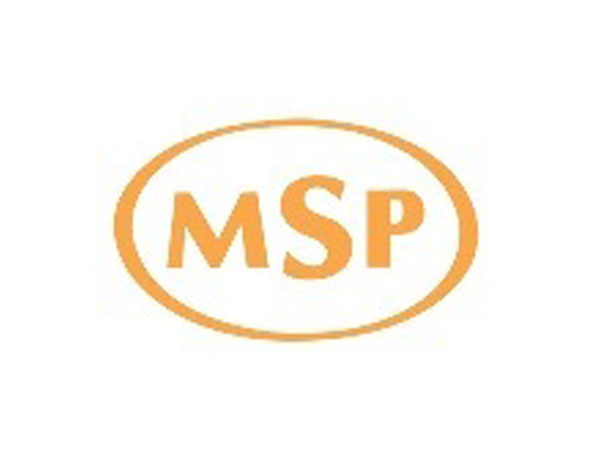 Madras Security Printers logo