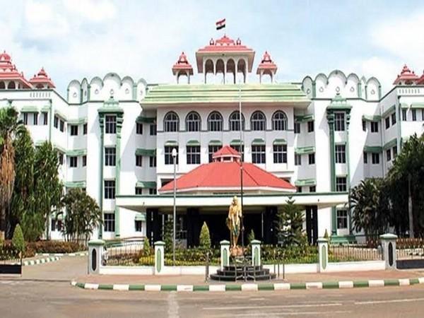 Madurai Bench of Madras High Court (File Photo)