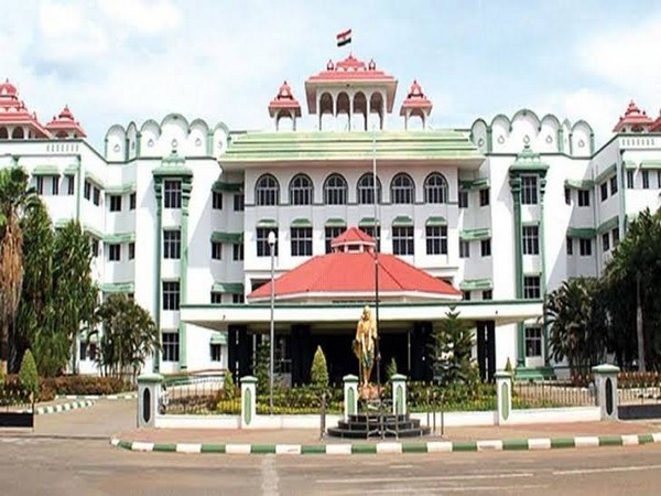 Madurai Bench of Madras High Court. (file photo)