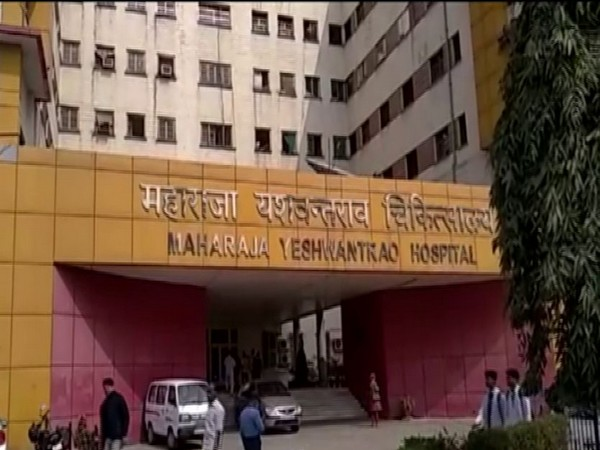 Maharaja Yashwant Rao Hospital