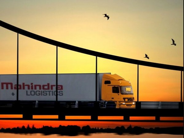 The company is one of India's large third-party logistics solutions providers