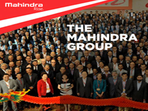 Mahindra Group employs over 2.4 lakh people across 100 countries