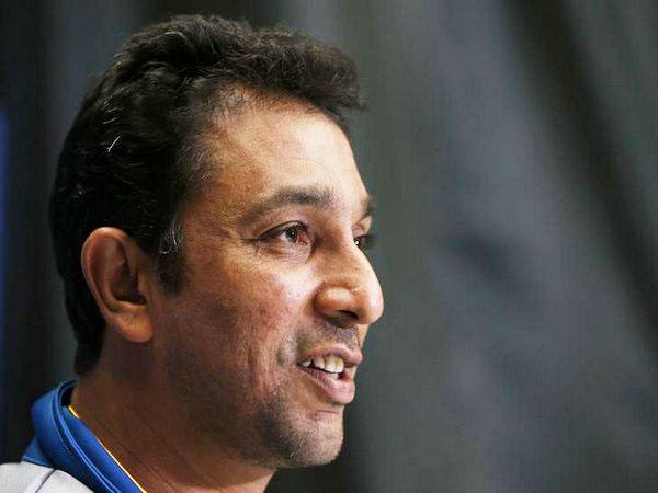 Pakistan bowling coach Azhar Mahmood