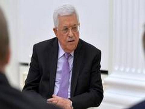 Palestanian President Mahmoud Abbas (File photo)