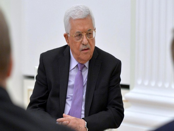 Abbas declared Fatah party's 'only candidate' for upcoming presidential poll in Palestine
