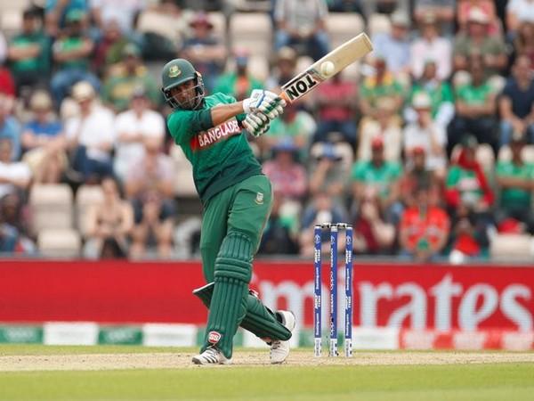 Bangladesh T20I skipper Mahmudullah