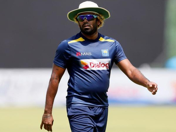 Sri Lanka's limited-overs captain Lasith Malinga