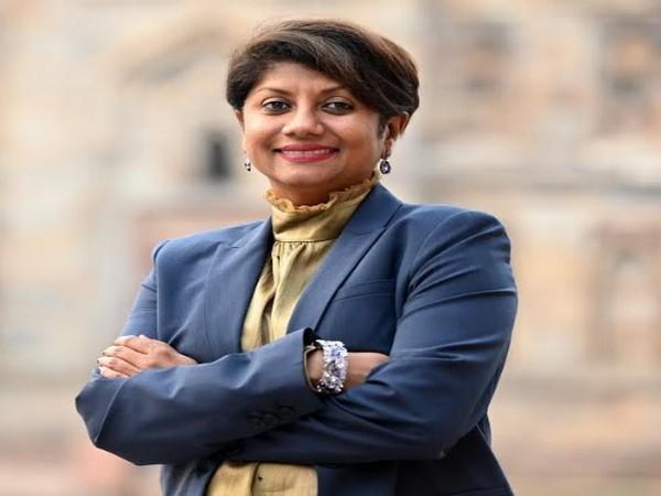 Dr Malini Saba, Founder & Chairman, Anannke Foundation